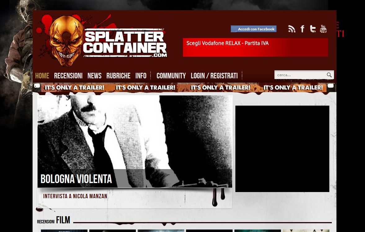 splattercontainer