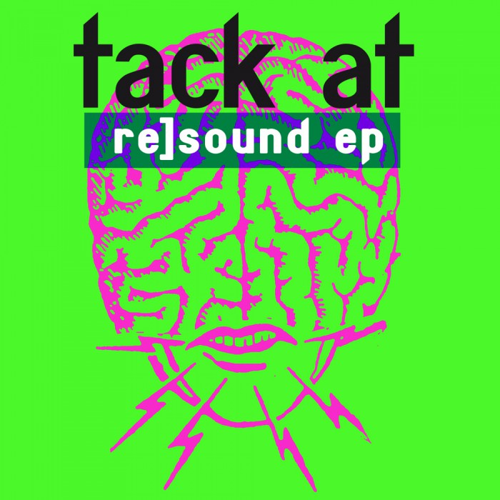 Tack At - Jacques le noir [BV remix]