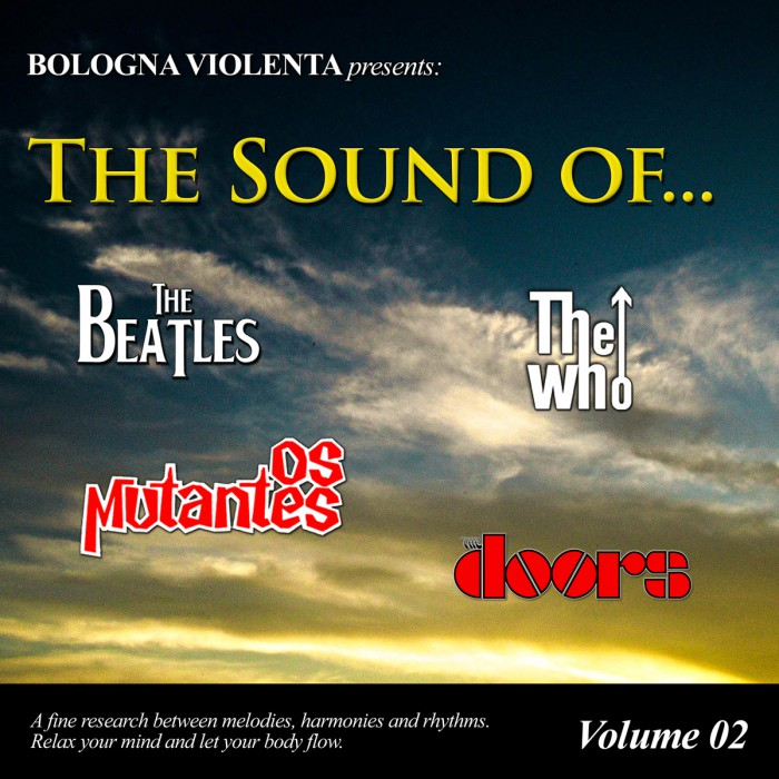 The Sound of... 02