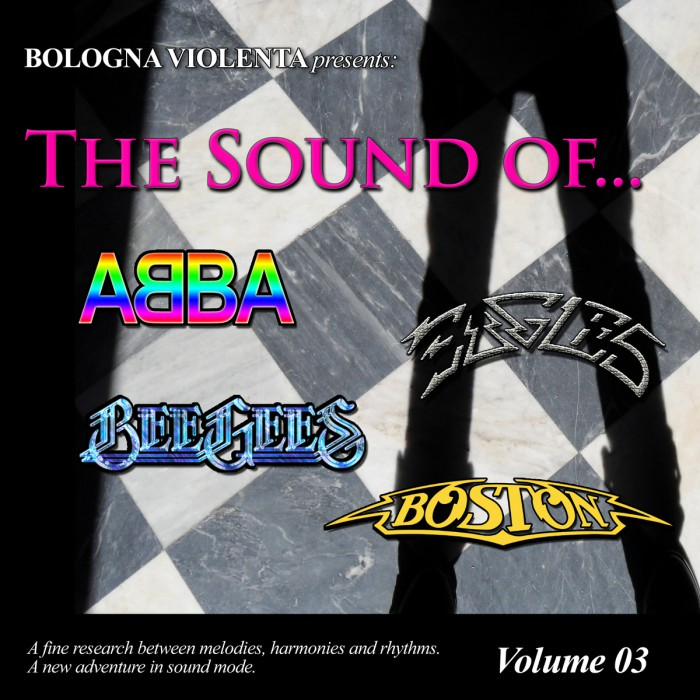 The Sound of... 03