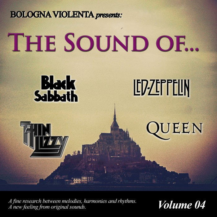 The Sound of... 04
