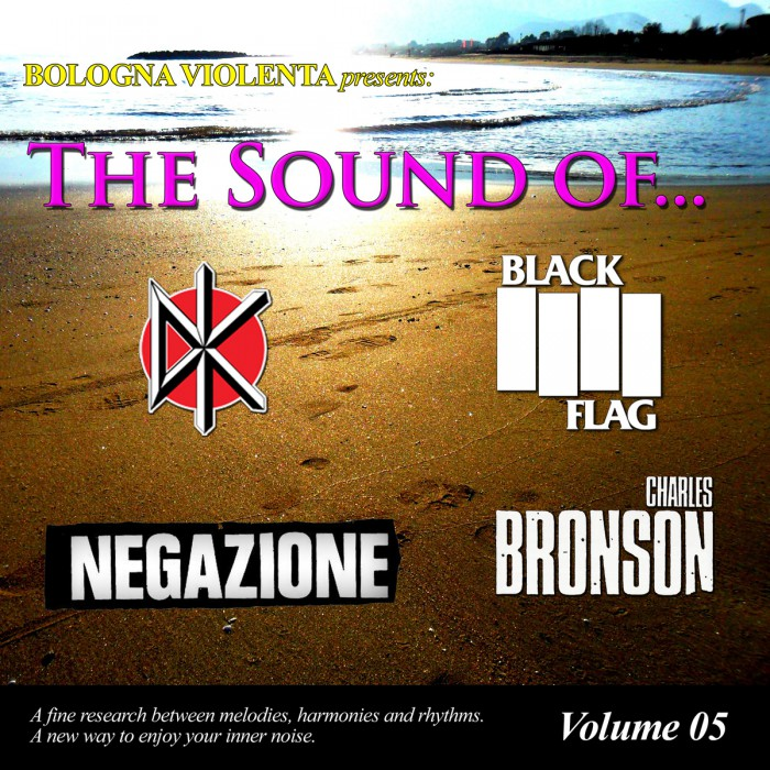 The Sound of... 05
