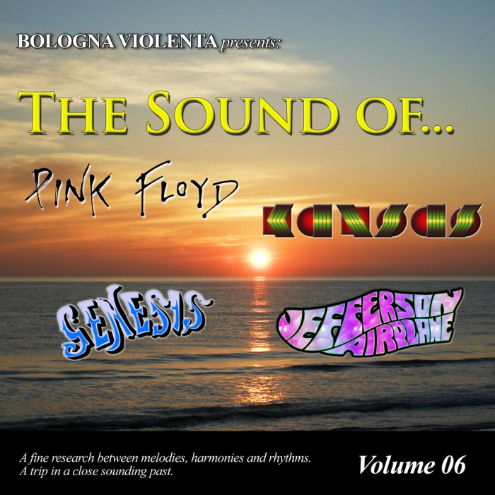 The Sound of... 06