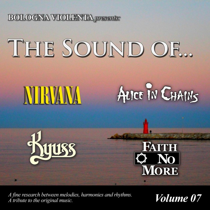 The Sound of... 07
