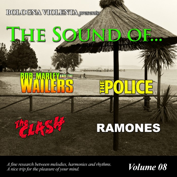 The Sound of... 08