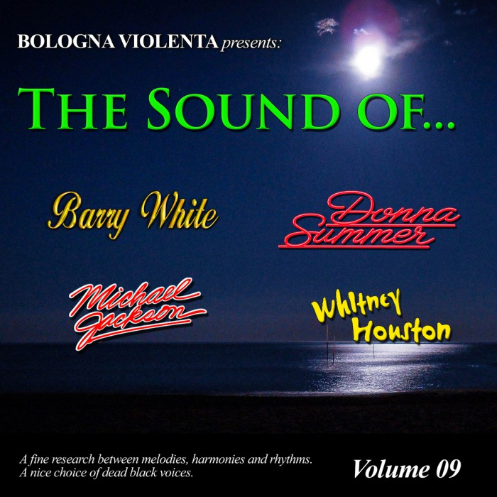 The Sound of... 09