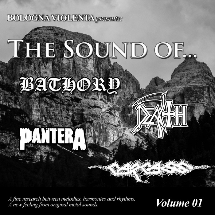 The Sound of... 01