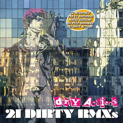 Dirty Actions - Tira la boccia [BV remix]